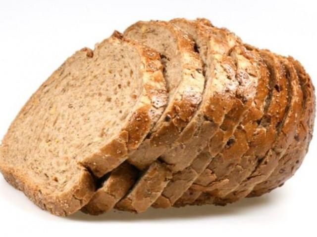 Wie heeft mijn andere halfje brood?
